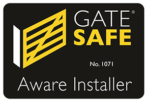 Gate Safe No. 1071